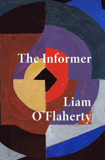 The Informer - cover