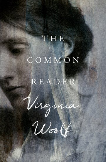 The Common Reader - cover