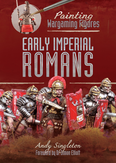 Early Imperial Romans - cover