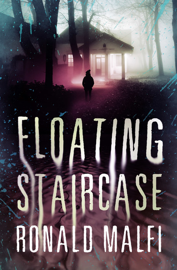 Floating Staircase - cover
