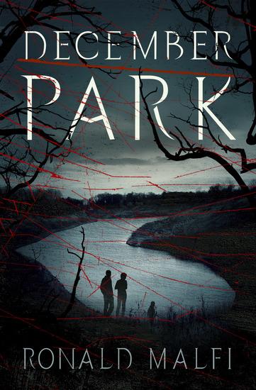 December Park - cover