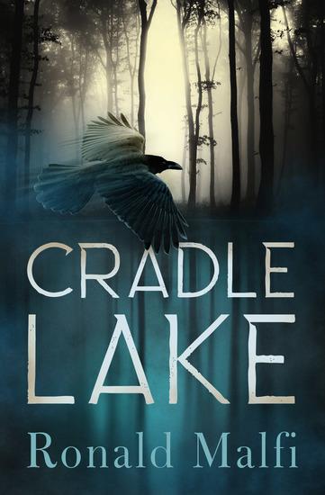 Cradle Lake - cover