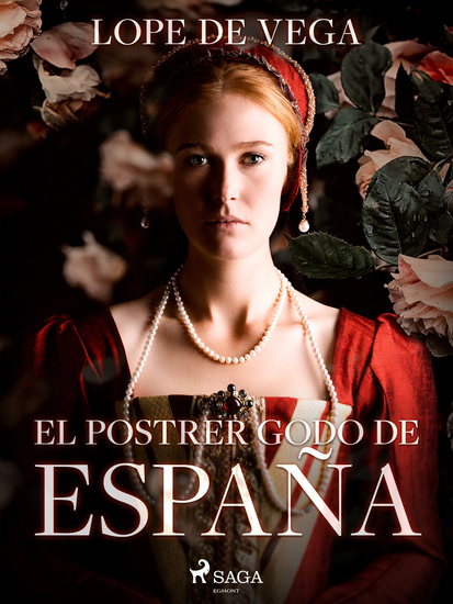El postrer godo de España - cover
