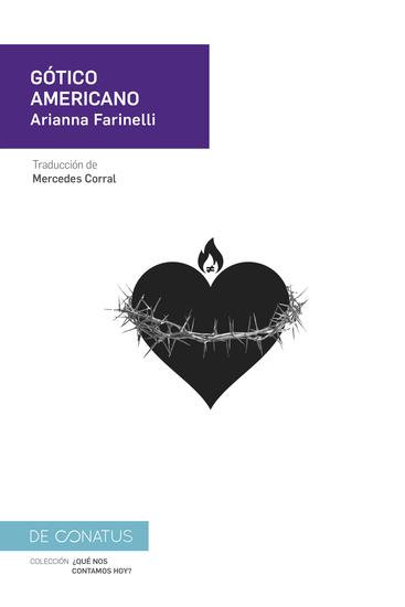 Gótico americano - cover