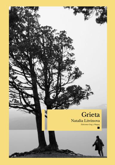 Grieta - cover