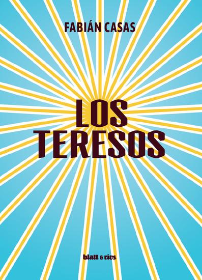 Los Teresos - cover