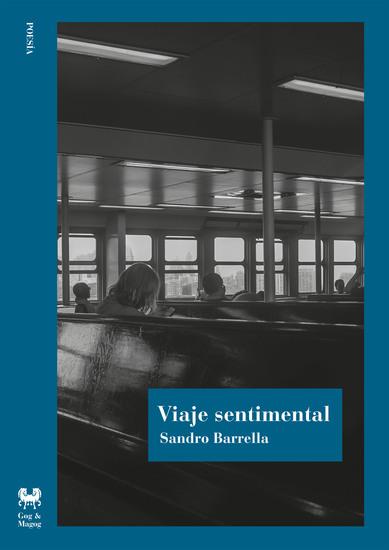 Viaje sentimental - cover