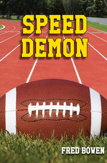 Speed Demon - cover