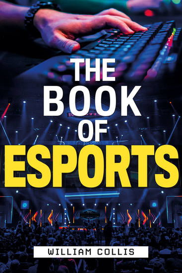 The Book of Esports - cover