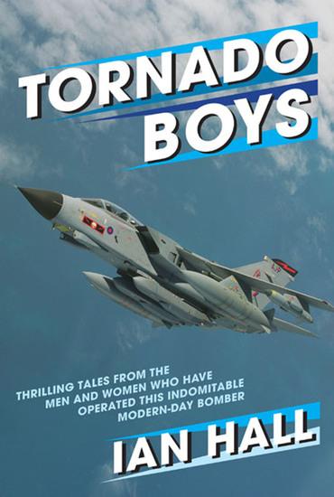 Tornado Boys - cover