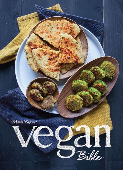 Vegan Bible - cover
