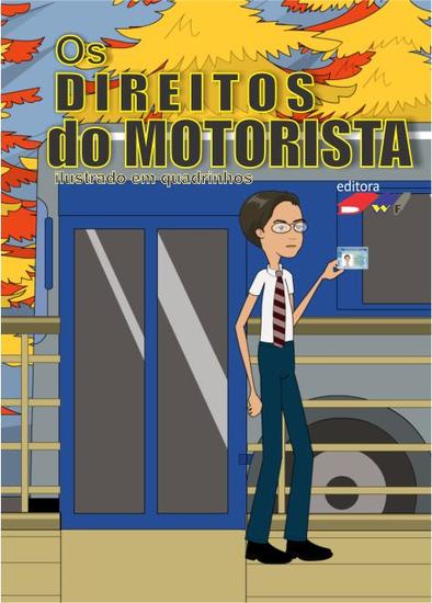 Os Direitos do Motorista - cover