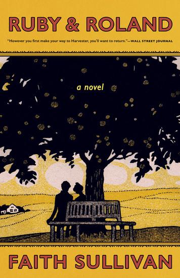 Ruby & Roland - A Novel - cover