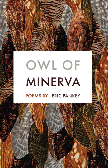 Owl of Minerva - Poems - cover