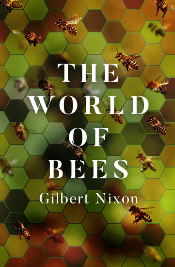 The World of Bees - cover