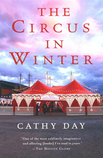 The Circus in Winter - cover
