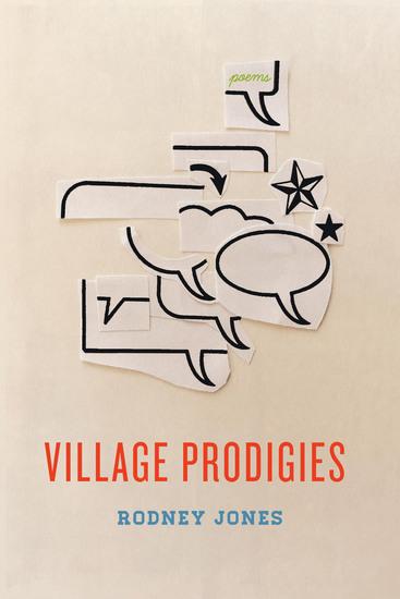Village Prodigies - cover