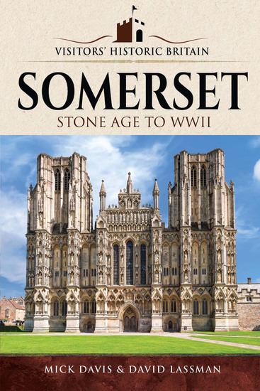 Somerset - Stone Age to WWII - cover