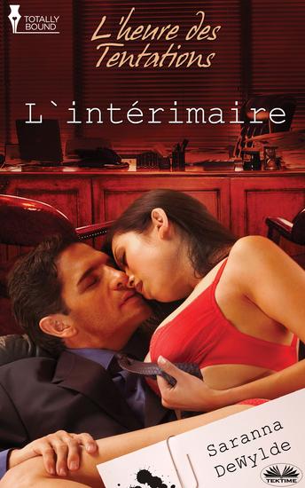 L'Intérimaire - cover
