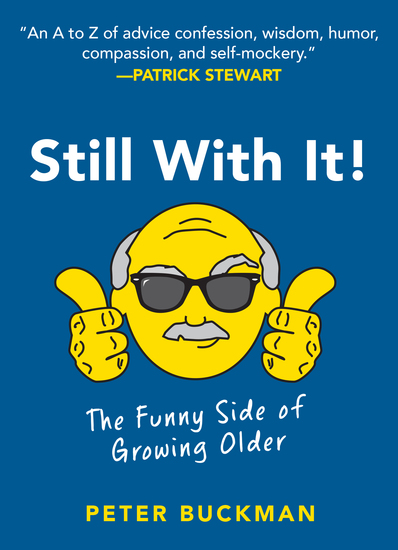 Still With It! - The Funny Side of Growing Older - cover