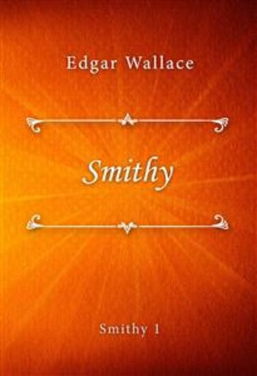 Smithy - cover