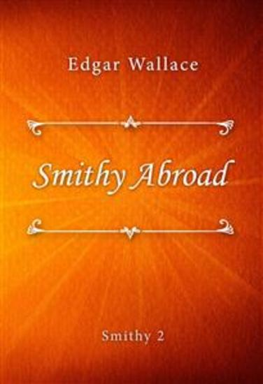 Smithy Abroad - cover