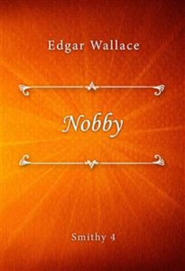 Nobby - cover