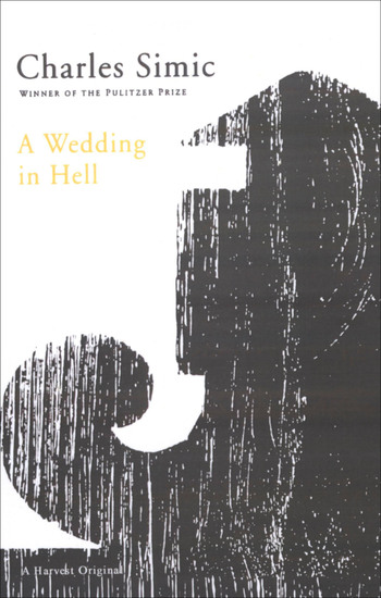 A Wedding in Hell - cover