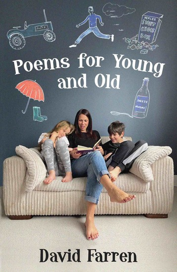 Poems for Young and Old - cover