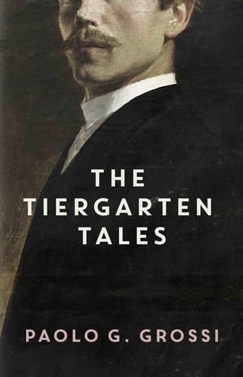 The Tiergarten Tales - cover
