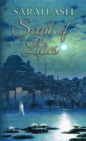 Scent of Lilies - cover