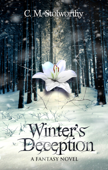 Winter's Deception - cover