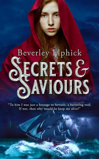Secrets & Saviours - cover