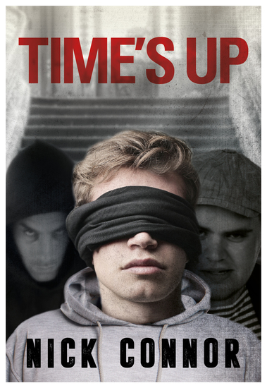 Time's Up - cover