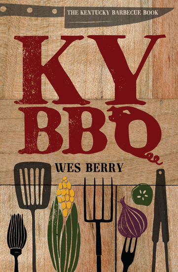KY BBQ - The Kentucky Barbecue Book - cover