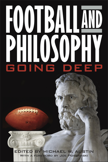 Football and Philosophy - Going Deep - cover