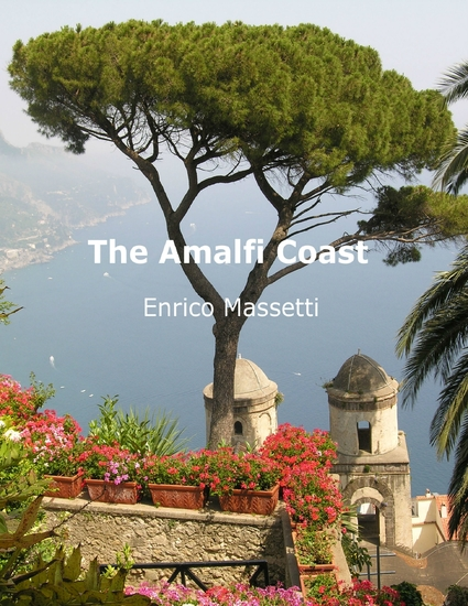 The Amalfi Coast - cover