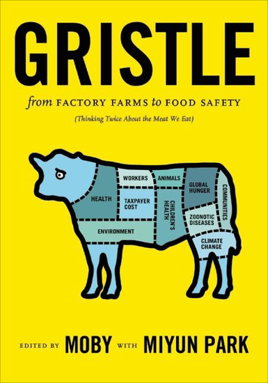 Gristle - From Factory Farms to Food Safety - cover