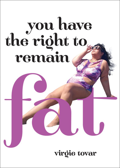 You Have the Right to Remain Fat - cover