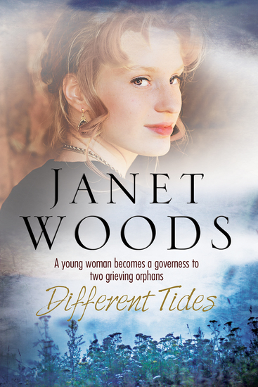 Different Tides - cover