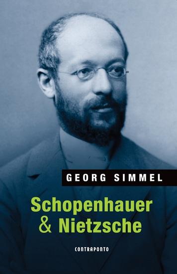 Schopenhauer & Nietzsche - cover