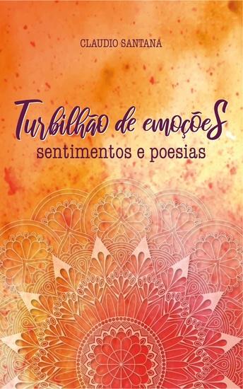 Turbilhão de emoções - Sentimentos e poesias - cover