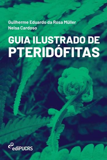Guia ilustrado de pteridófitas - cover