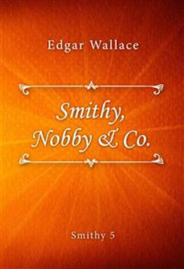 Smithy Nobby & Co - cover