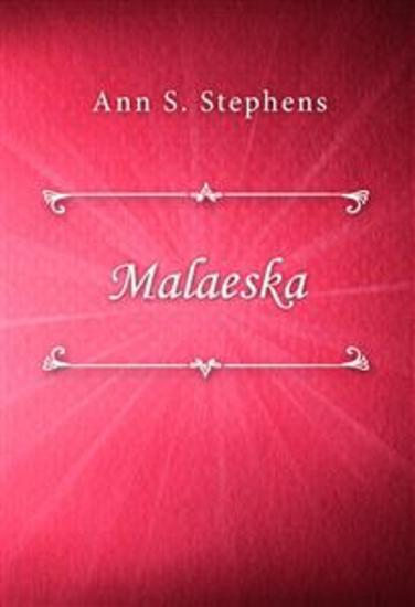 Malaeska - cover