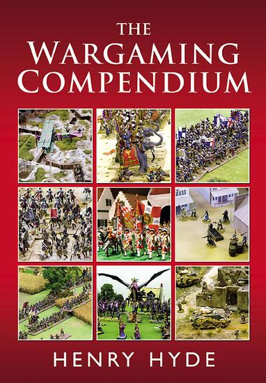 The Wargaming Compendium - cover