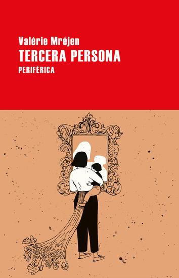 Tercera persona - cover