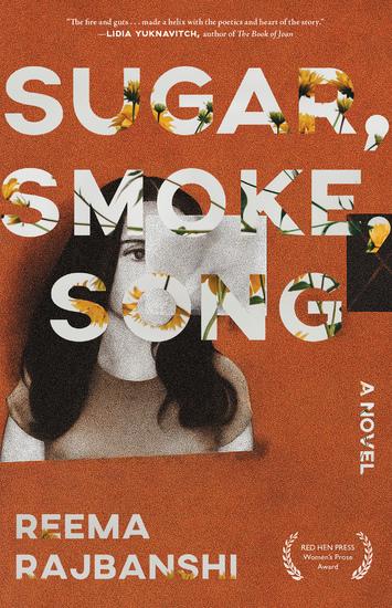 Sugar Smoke Song - A Novel - cover