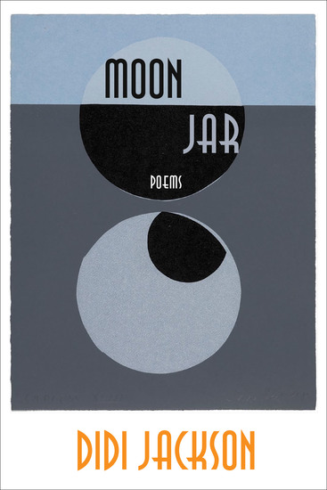 Moon Jar - Poems - cover