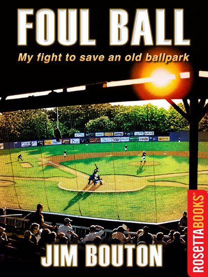 Foul Ball - cover